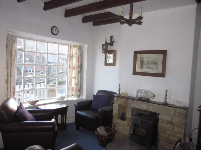 Holiday Cottage Staithes Yorkshire