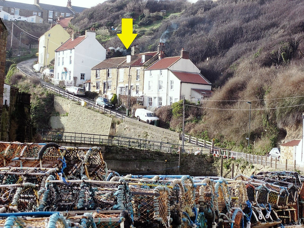 Holiday Cottages, Staithes, The Fishermen's Cottages, www.yorkshireholiday.com